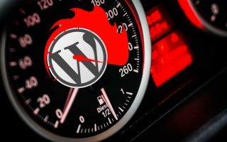 5 Steps to Speed Up WordPress
