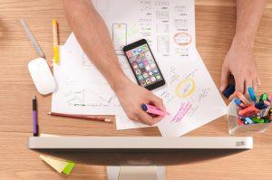 WordPress Website Planning