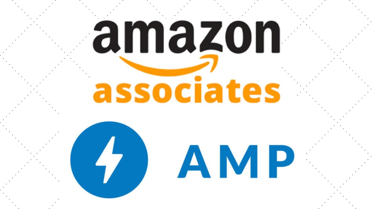 Amazon Affiliate AMP Ad