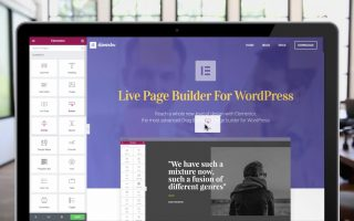 The Best WordPress Drag & Drop Visual Page Builders