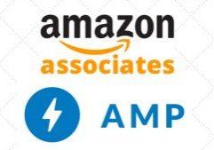 Amazon Affiliate AMP Ad